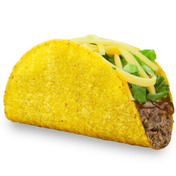 Crunchy Beef