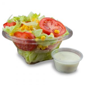 Regular Salad