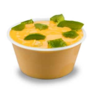 Spicy Cheese Sauce